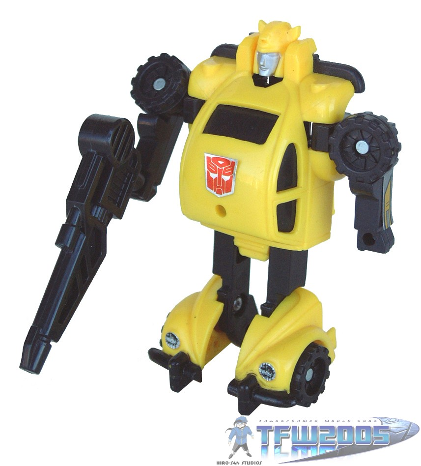 Bumblebee (K-Mart Legends) Image