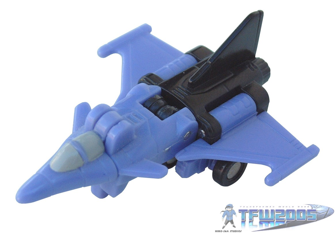 Air Strike Patrol STORMCLOUDV