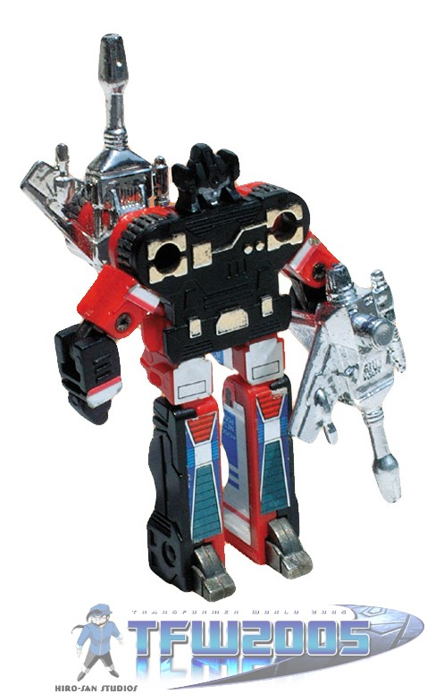 rumble transformers toys tfw2005