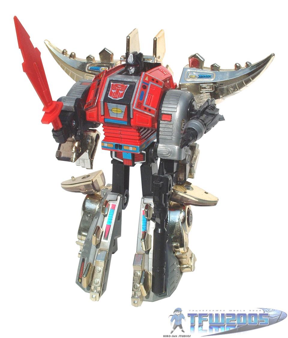 Snarl transformers-g1-0089