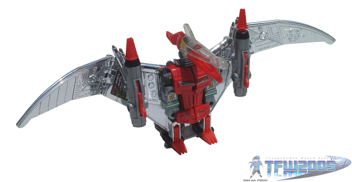 Hasbro's Leaked From Cybertron: Power of the Primes Swoop ...  |Transformers Swoop