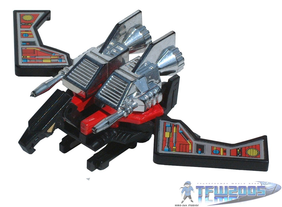 Laserbeak transformers-g1-0188