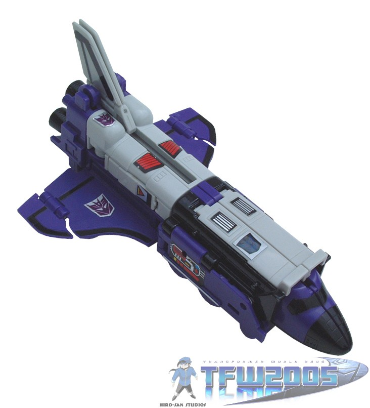Transformers G1 Astrotrain | www.imgkid.com - The Image ...