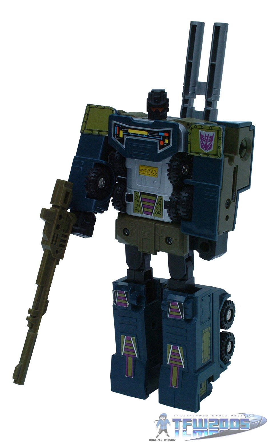 All Transformers Toys : Onslaught transformers toys tfw