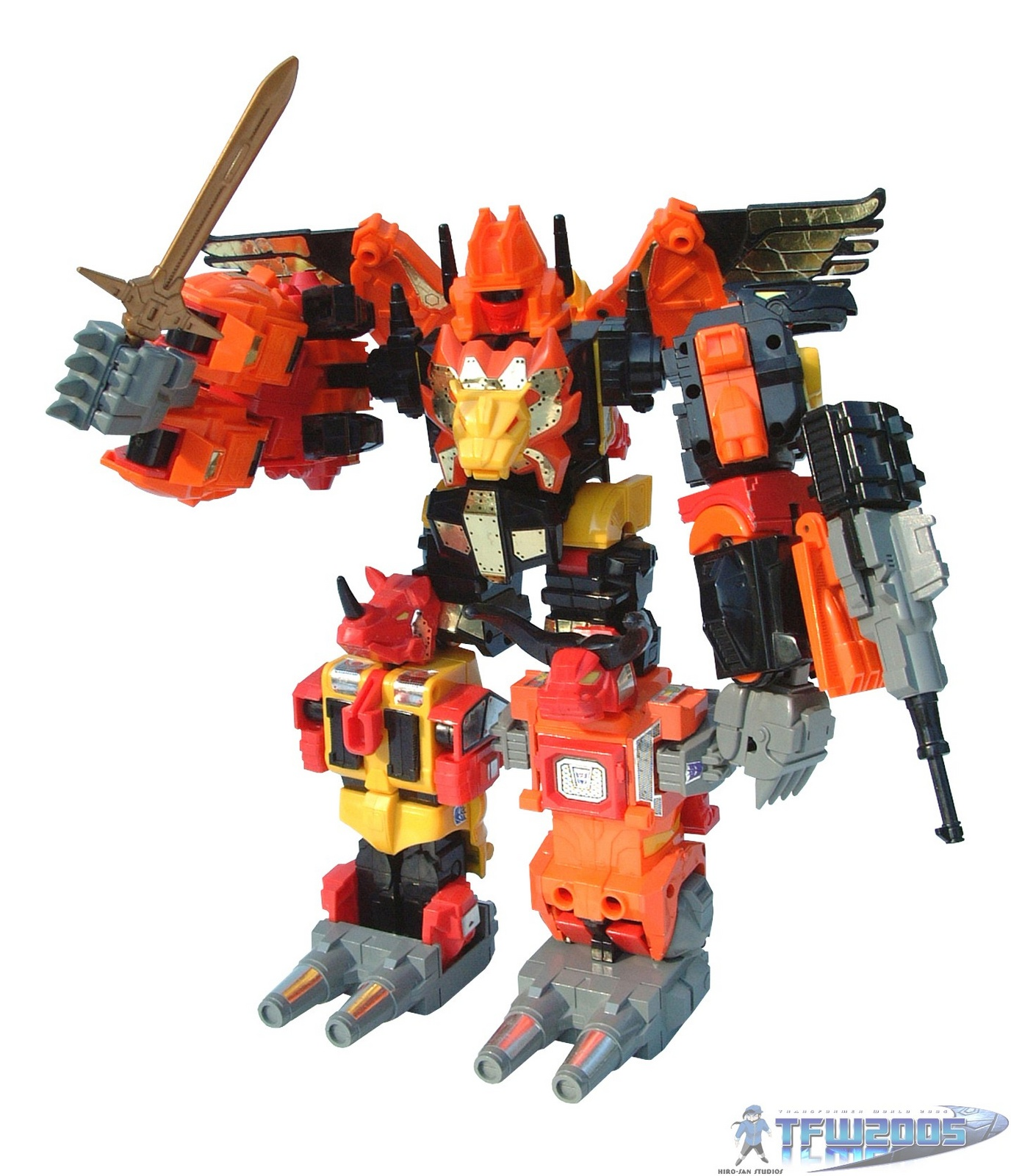 All Transformers Toys : Predaking transformers toys tfw