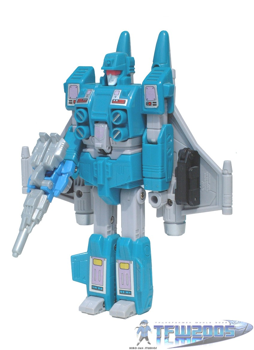 slugslinger transformers toys tfw2005