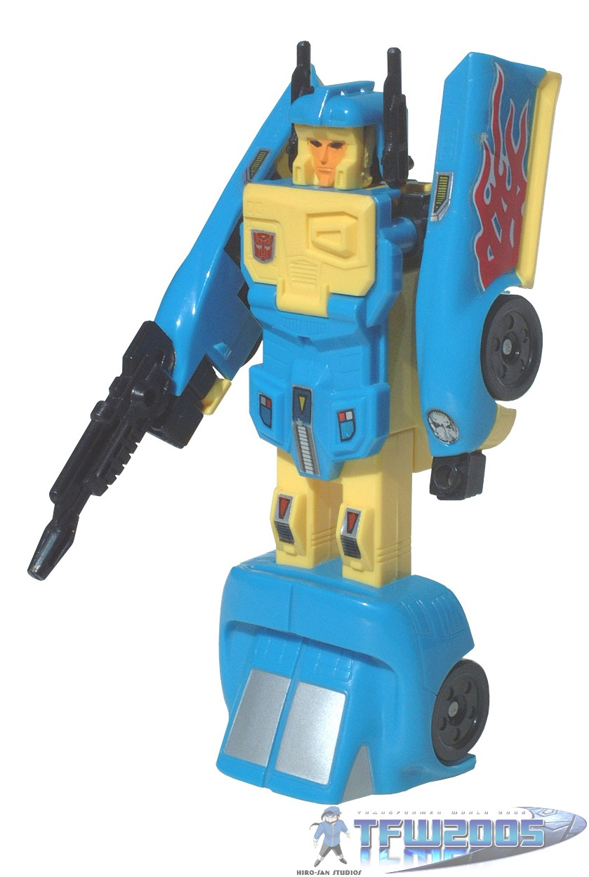 Nightbeat Image