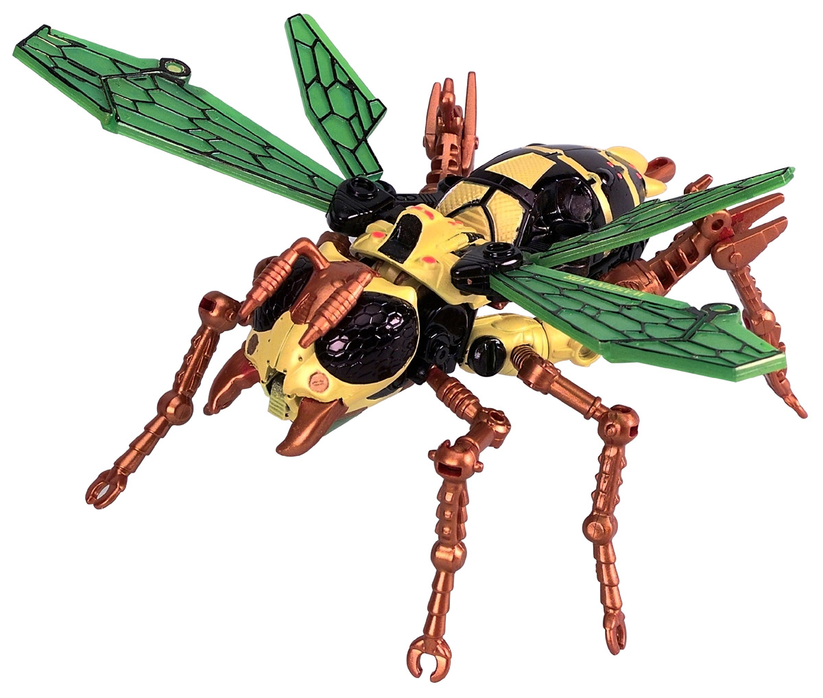 Waspinator (Fox Kids) Image