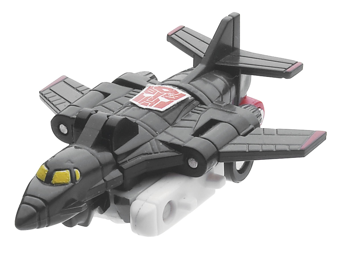 Air Raid (Micromaster) Images