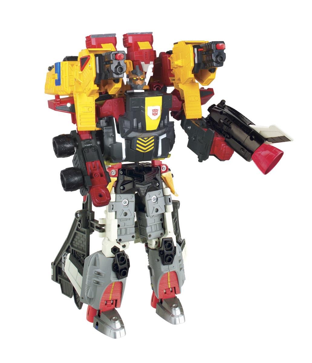 Optimus Prime (Costco) - Transformers Energon - TFW2005