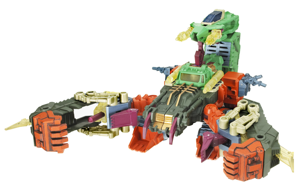 All Transformers Toys : Scorponok transformers toys tfw