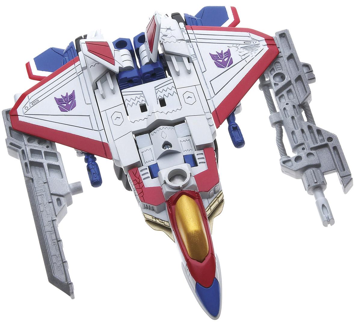 Starscream  Energon  Images Transformers Energon Starscream