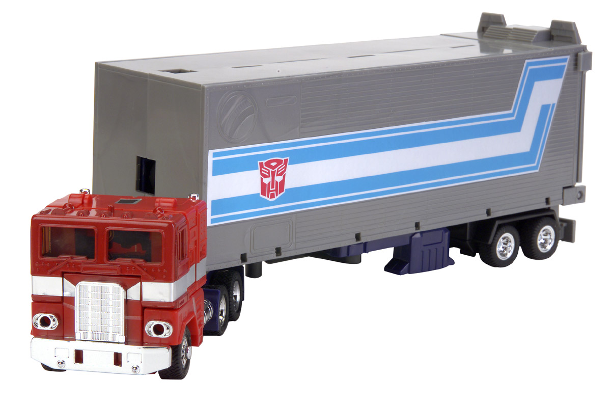 Optimus Prime G1CS02