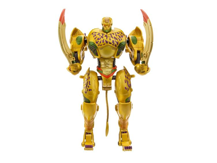 Cheetor (Beast Machines) Image