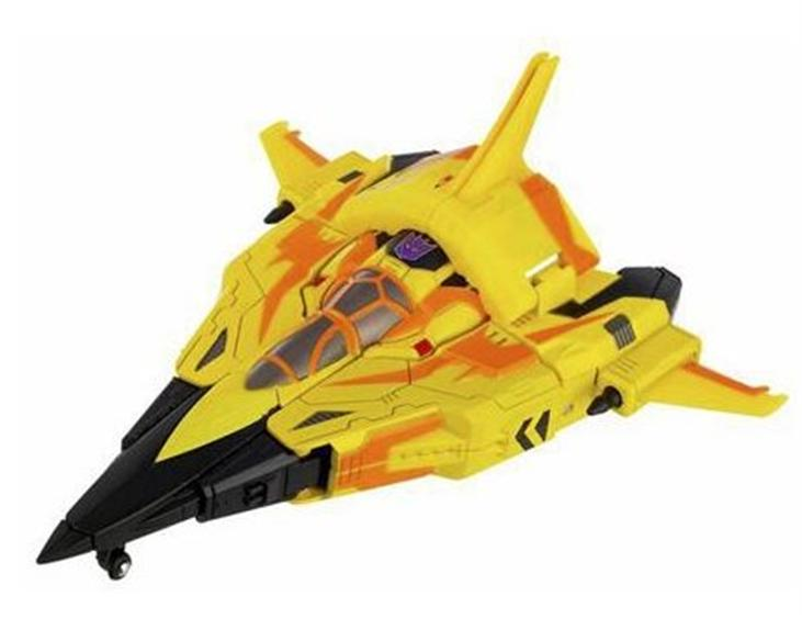 Sunstorm (War Within) HAS13163