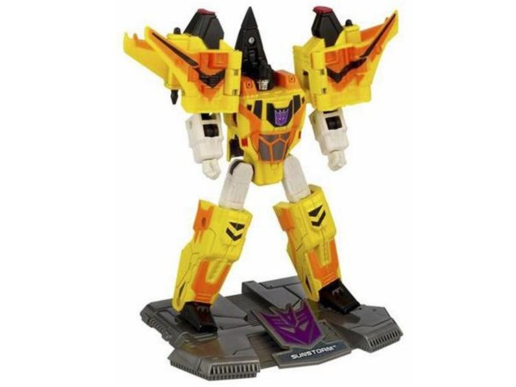 Sunstorm (War Within) Image