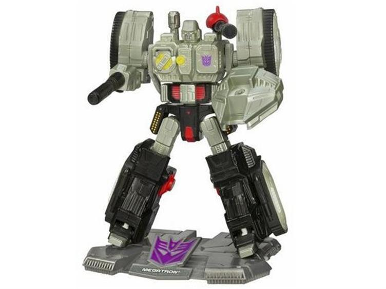 Megatron (War Within) Image
