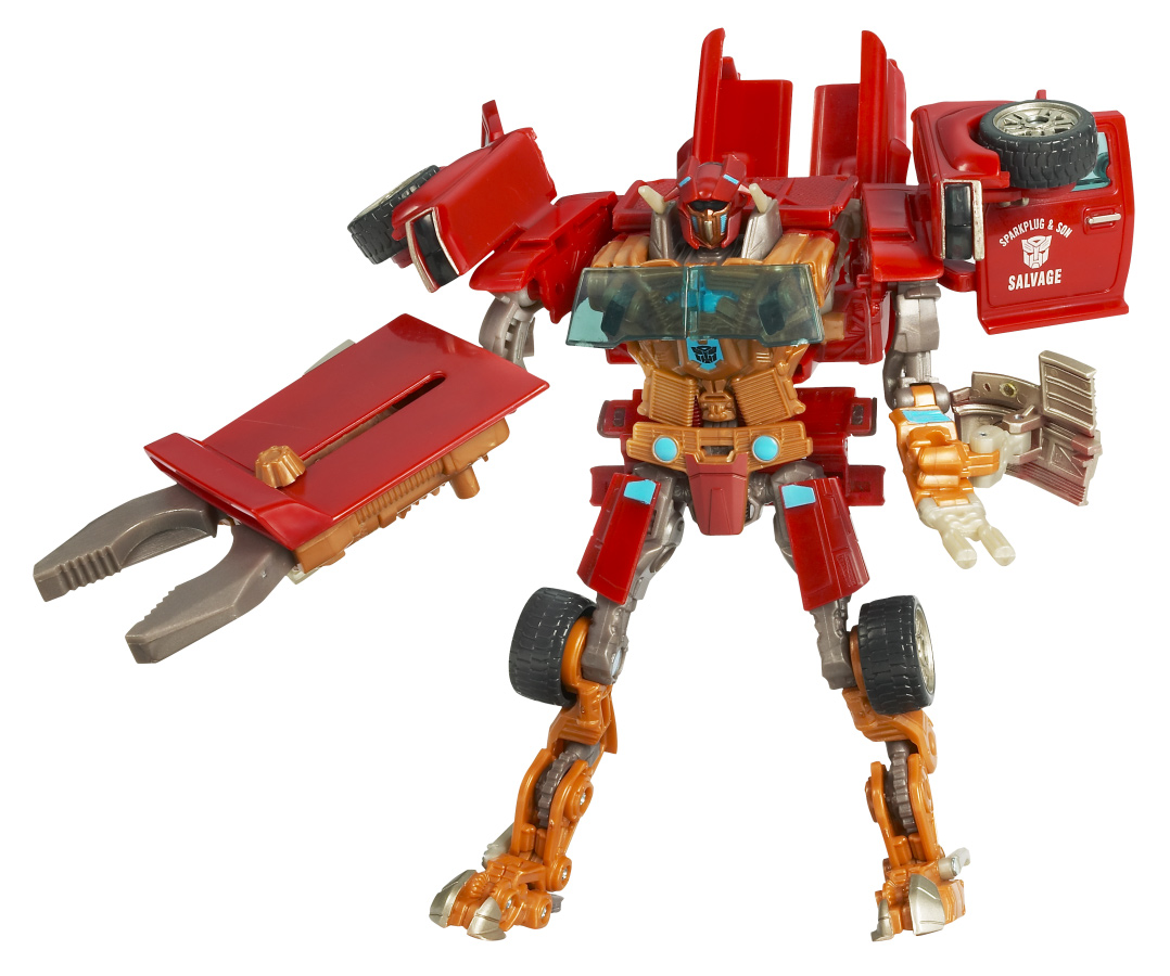 All Transformers Toys : Salvage transformers toys tfw