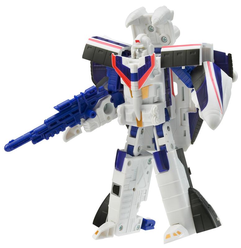 Astrotrain - Transformers Classics - TFW2005