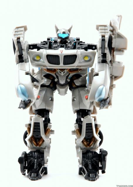 Autobot Jazz - Movie Main Line - TFW2005