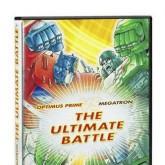 prime megatron dvd