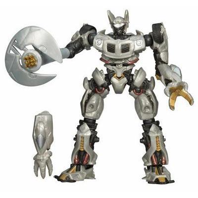 Transformers Jazz Toys 46