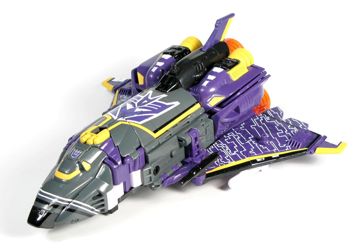 Astrotrain - Transformers - TFW2005