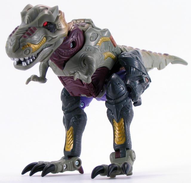 Megatron t Rex Images