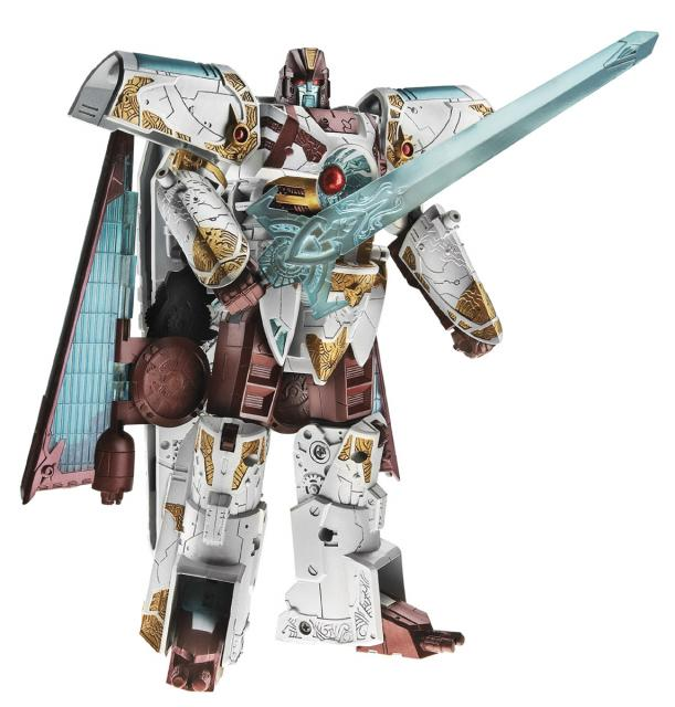 Vector Prime with Safeguard Mini-Con Image