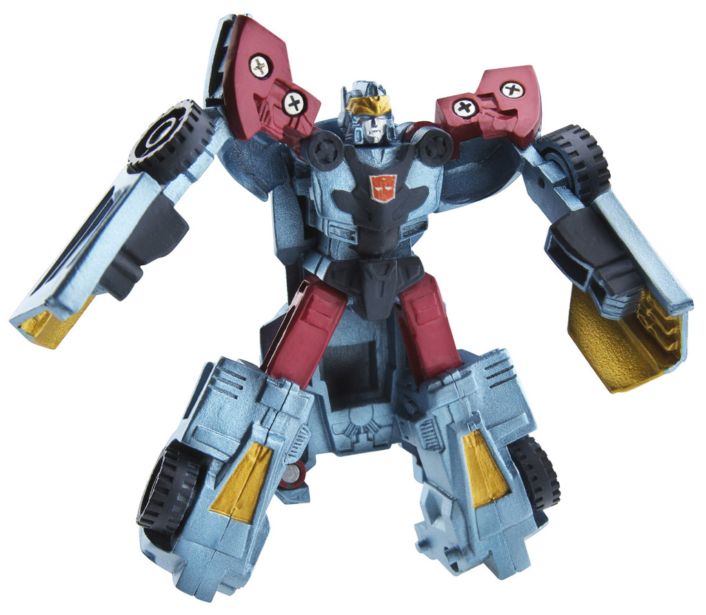 hot shot transformers toys tfw2005