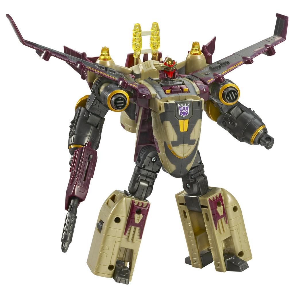 Sky Shadow - Transformers Cybertron