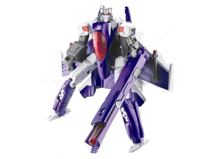Skywarp Image