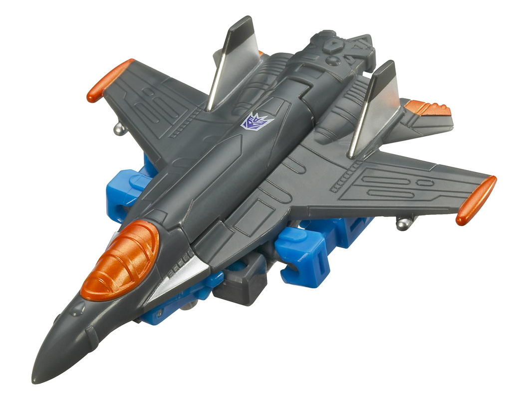 Thundercracker thundercracker2