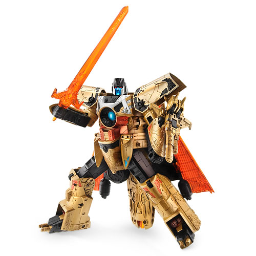 Vector Prime (Galaxy Force) Image