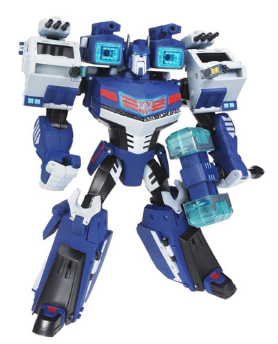 Ultra Magnus Toy InformationUltra Magnus Toy