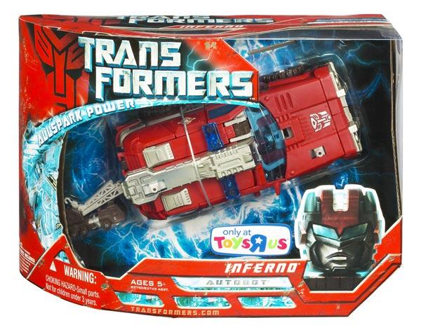Movie Transformer Toys 60