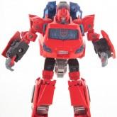Universe Ironhide  Robot
