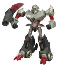 Megatron (Battle Begins) Image