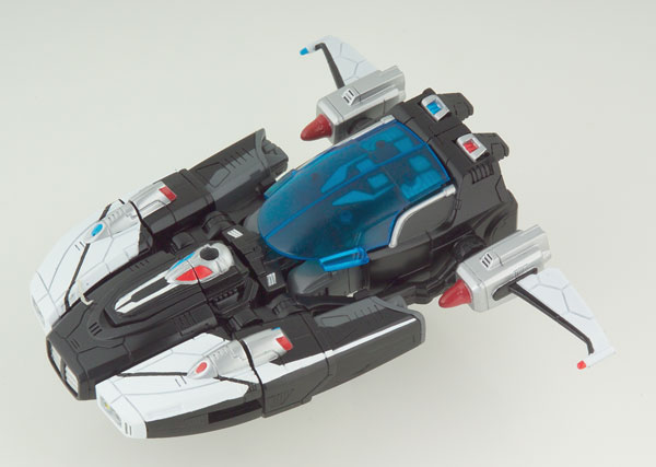 Prowl (War Within) Image