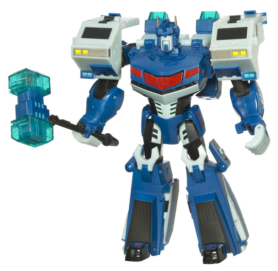 base information for character toy ultra magnus name ultra magnus    Ultra Magnus Toy