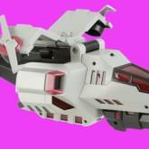 Mega Blaster 1