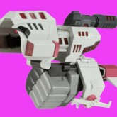 Mega Blaster 2