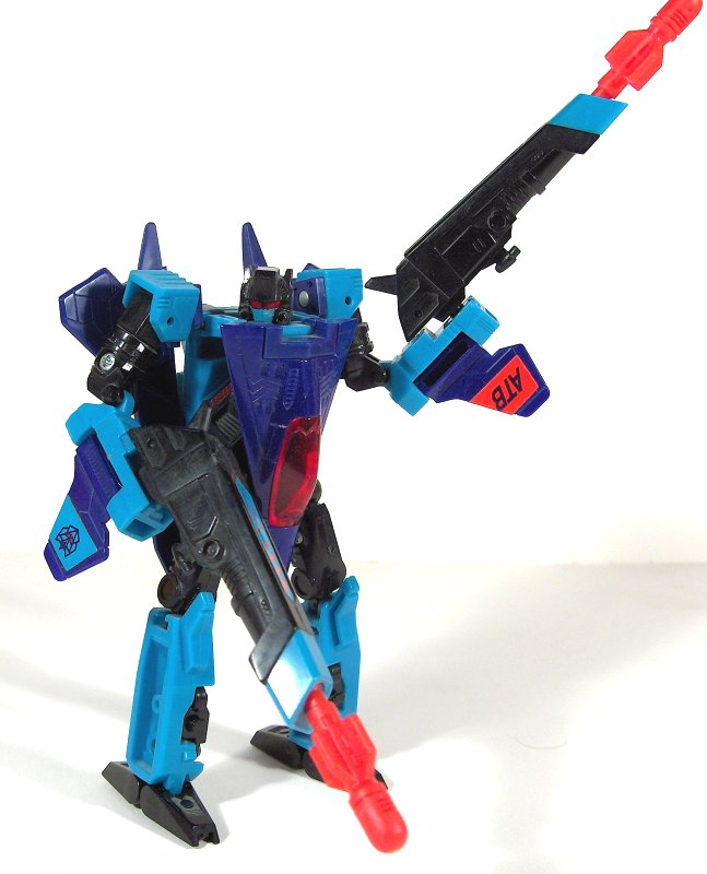 Stealth Assault - Transformers Toys - TFW2005
