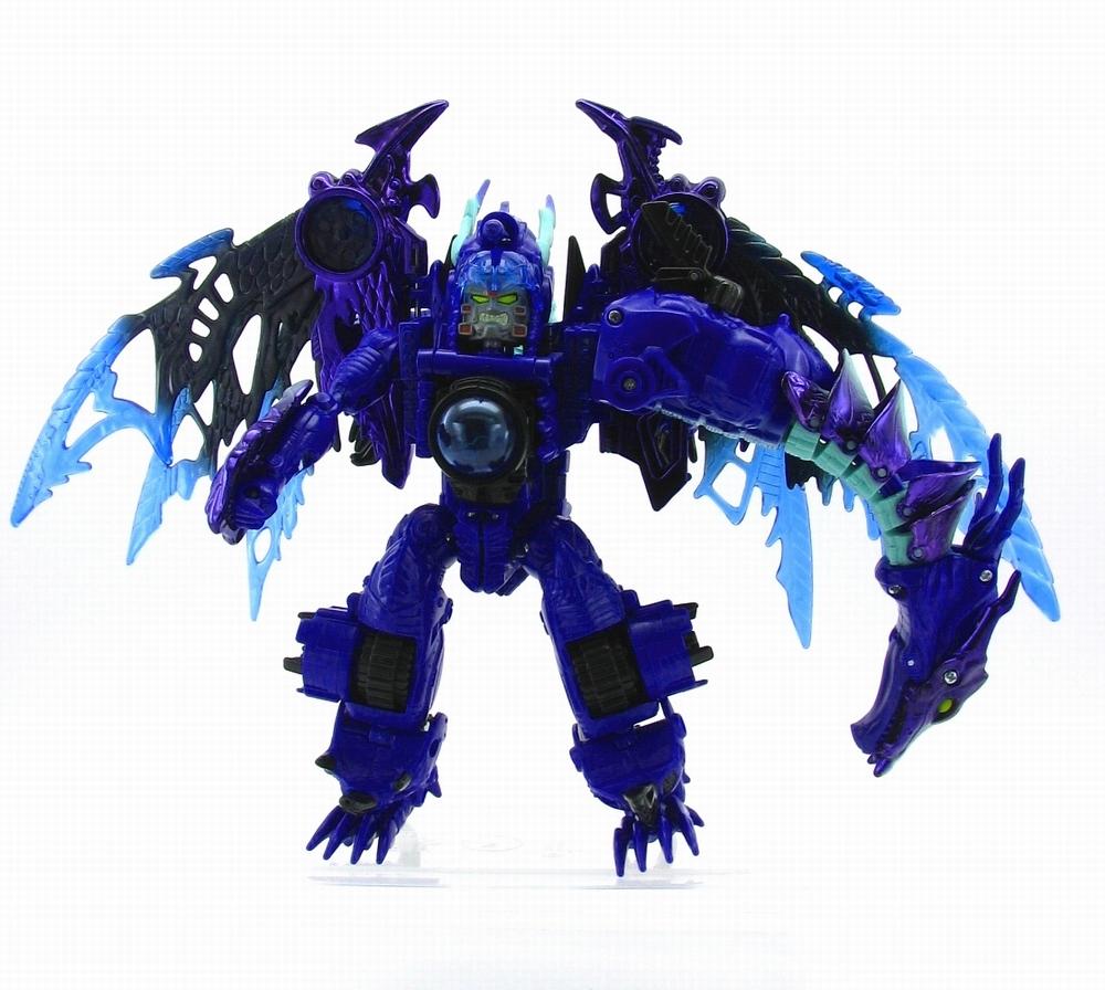 Cryotek - Transformers Toys