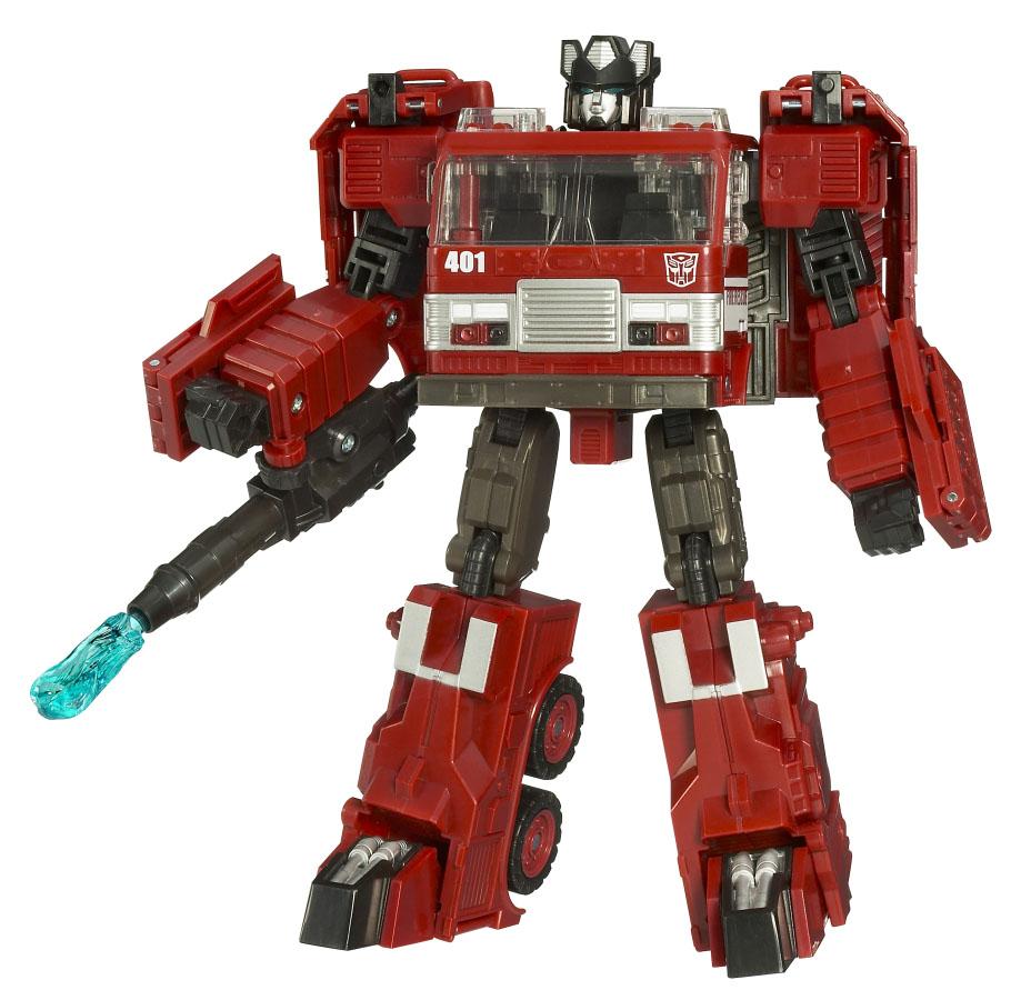 Botch's Transformers Box Art Archive - Action Masters: Autobots