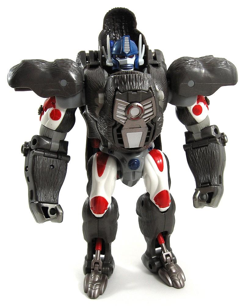 Optimus Primal 10th