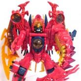 TM2 Megatron Robot 7
