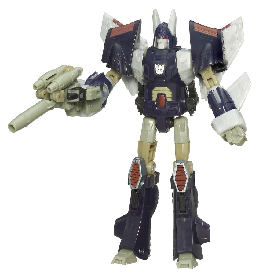 Cyclonus with Nightstick Image