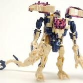 dino2robot