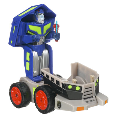 Optimus Prime (Nightwatch) Image